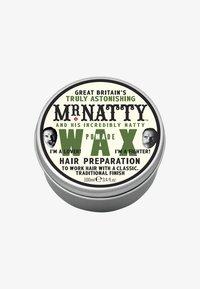 Mr Natty - POMADE WAX HAIR PREPARATION - Styling - - - 0