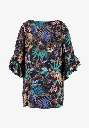 FLORAL PRINTED - Blouse - multi-color