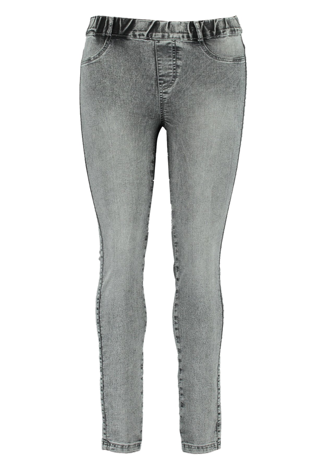 MS Mode Slim fit jeans - grey