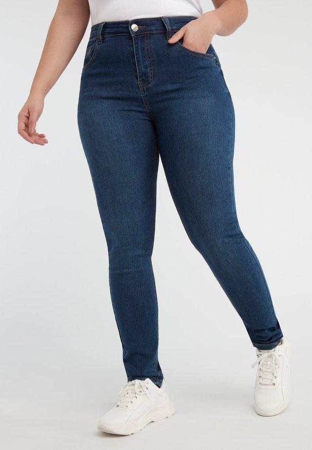 CHERRY  - Jeans Skinny Fit - blue