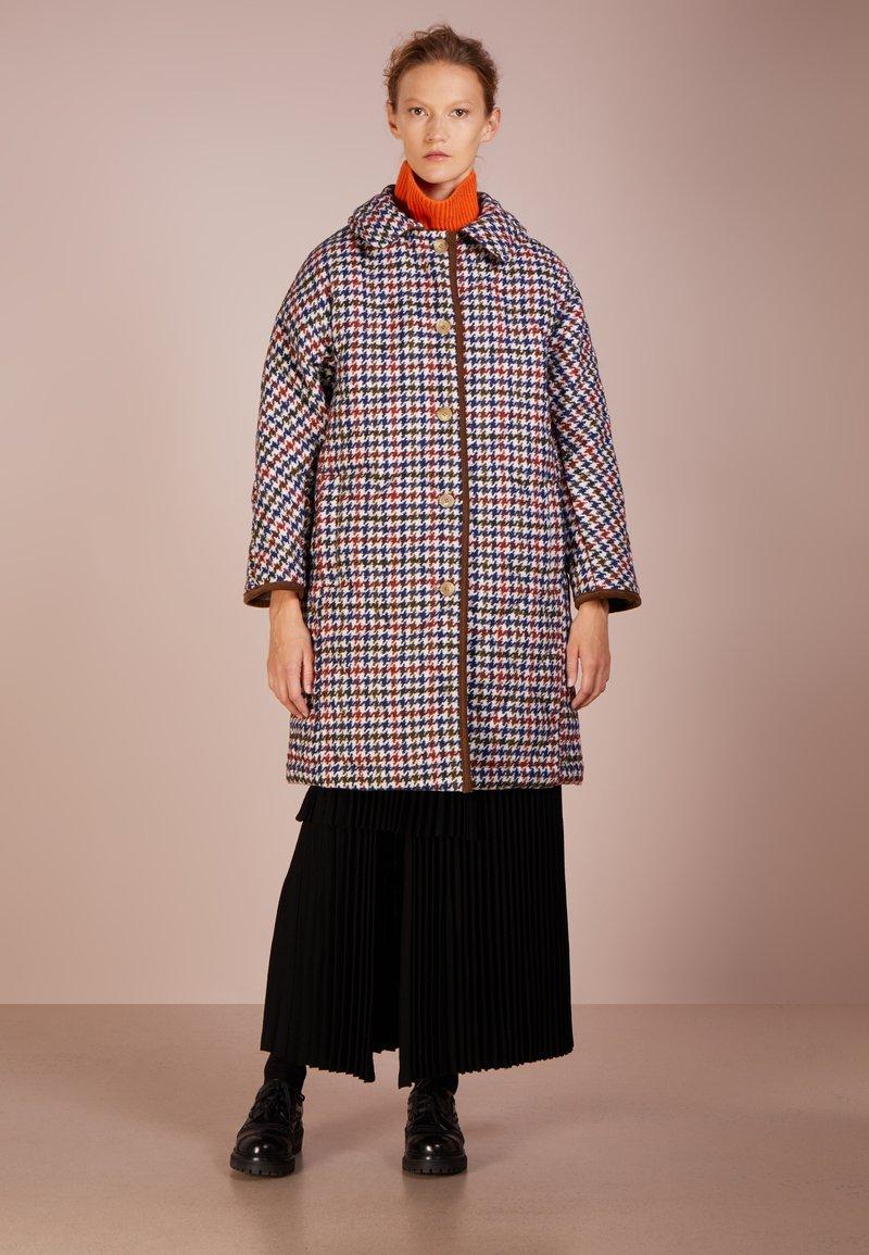 Mackintosh - LADIES  - Classic coat - gun club