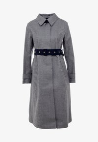 Mackintosh - Trenchcoat - houndstooth - 3