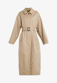 Mackintosh - AMULREE COAT - Trenchcoat - honey - 4