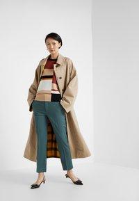 Mackintosh - AMULREE COAT - Trenchcoat - honey - 1