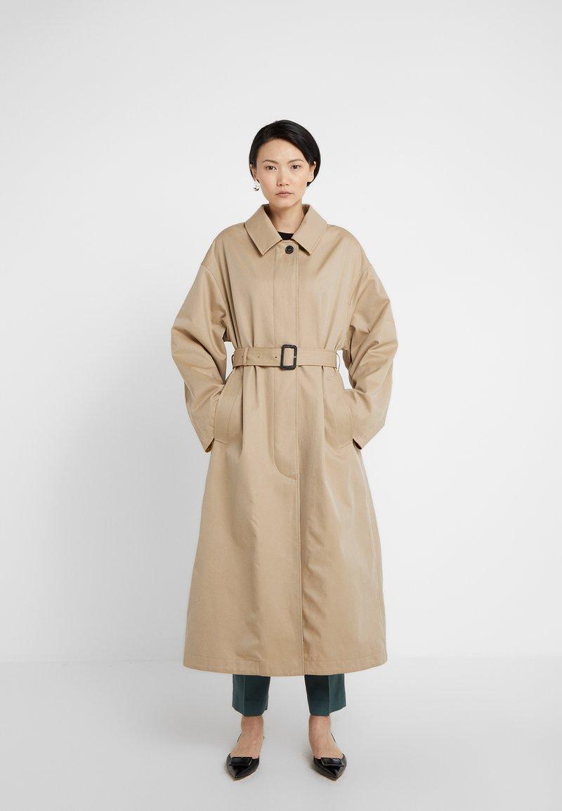 Mackintosh - AMULREE COAT - Trenchcoat - honey