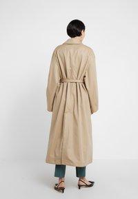 Mackintosh - AMULREE COAT - Trenchcoat - honey - 3