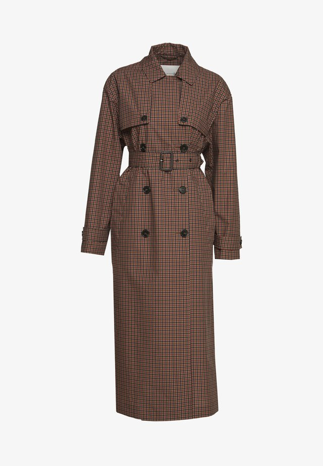 FINTRY - Trench - brown