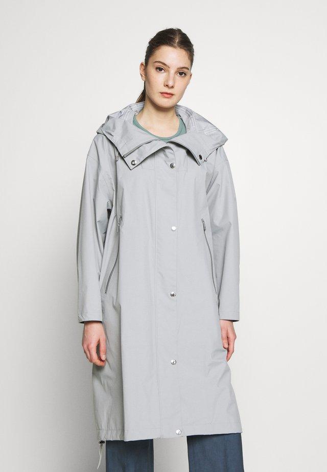 CORNHILL TECH RAINCOAT  - Cappotto classico - grey
