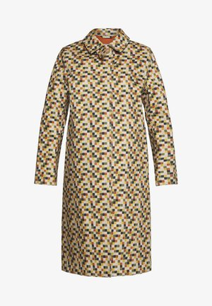 Classic coat - plazzo