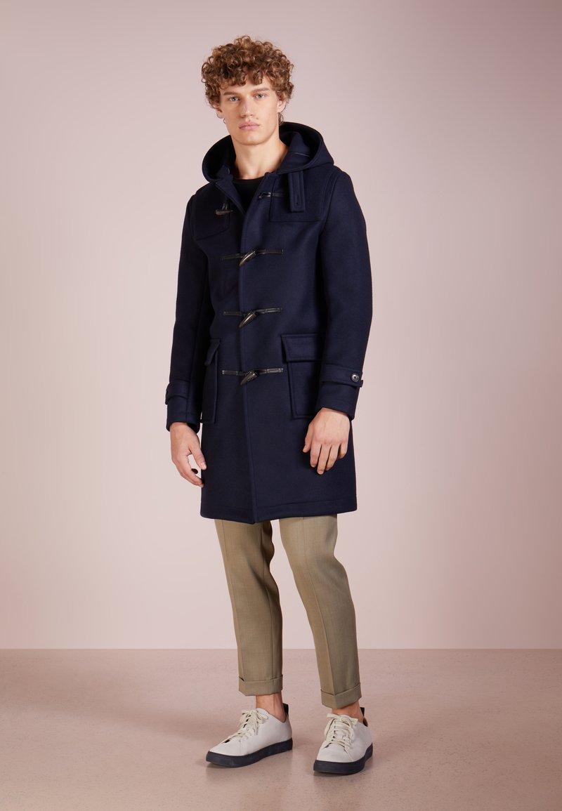 Mackintosh - GENTS  - Classic coat - dark navy