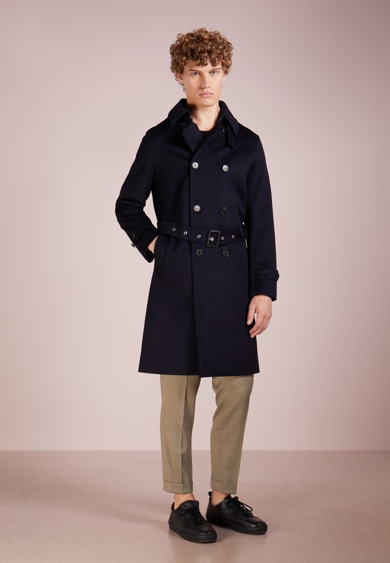 Mackintosh - GENTS - Trenchcoat - navy