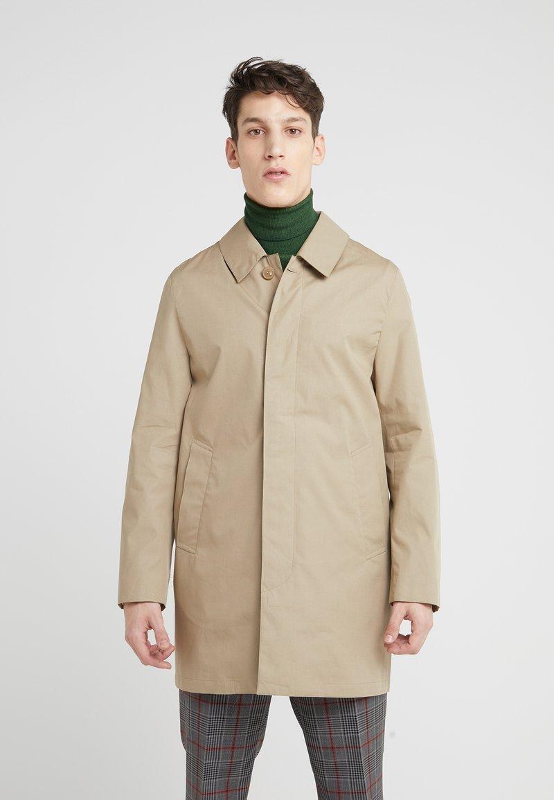 Mackintosh - GENTS - Short coat - fawn