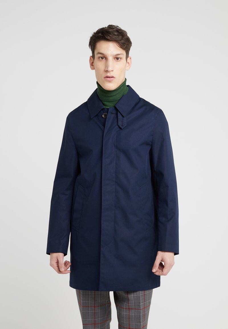 Mackintosh - GENTS - Short coat - navy