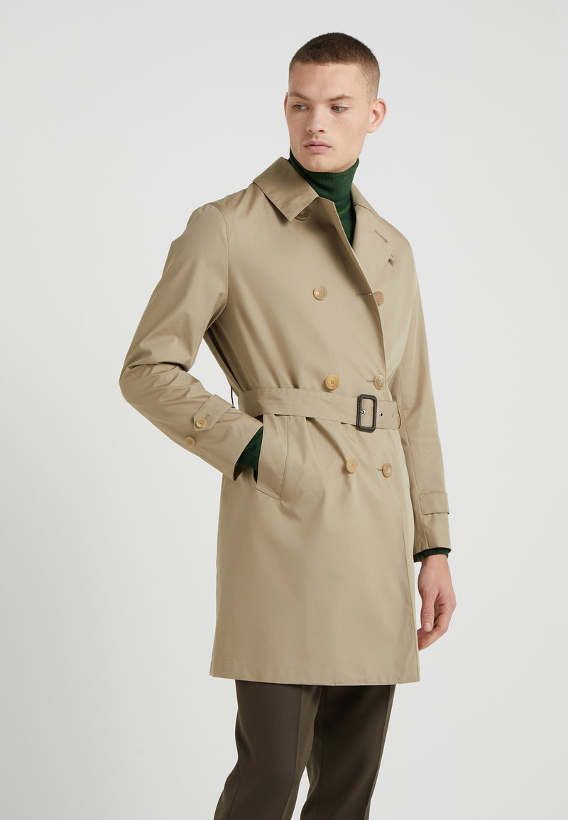 Mackintosh - Trenchcoat - fawn