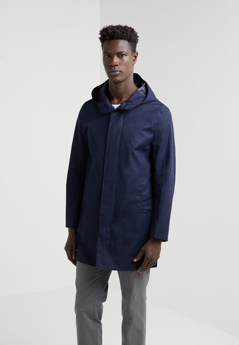 Mackintosh - GENTS - Classic coat - navy