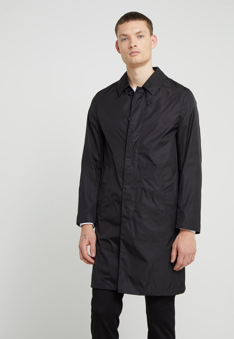 Mackintosh - GENTS  - Classic coat - black