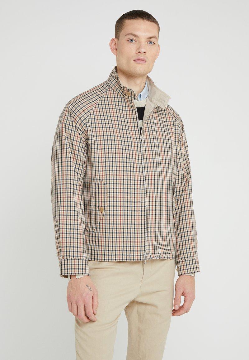 Mackintosh - GENTS - Summer jacket - brown/putty