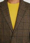Mackintosh - STANLEY - Wollmantel/klassischer Mantel - brown