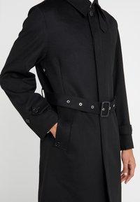 Mackintosh - DOWNFIELD - Trenchcoat - black - 6