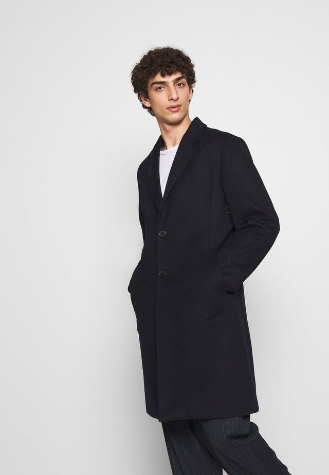 STANLEY  - Cappotto classico - navy
