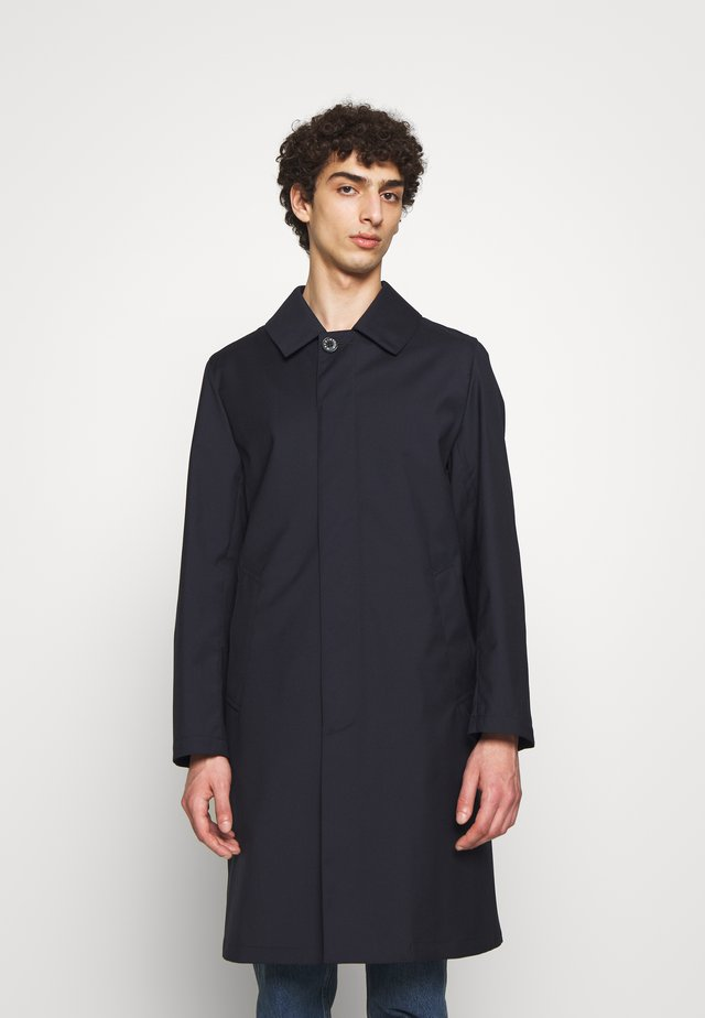 DUNKELD - Cappotto classico - navy
