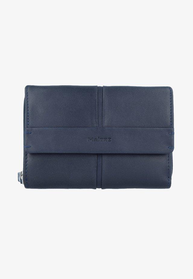 BIRKENFELD  - Wallet - blue