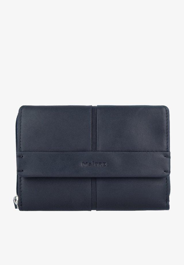 BIRKENFELD  - Wallet - black