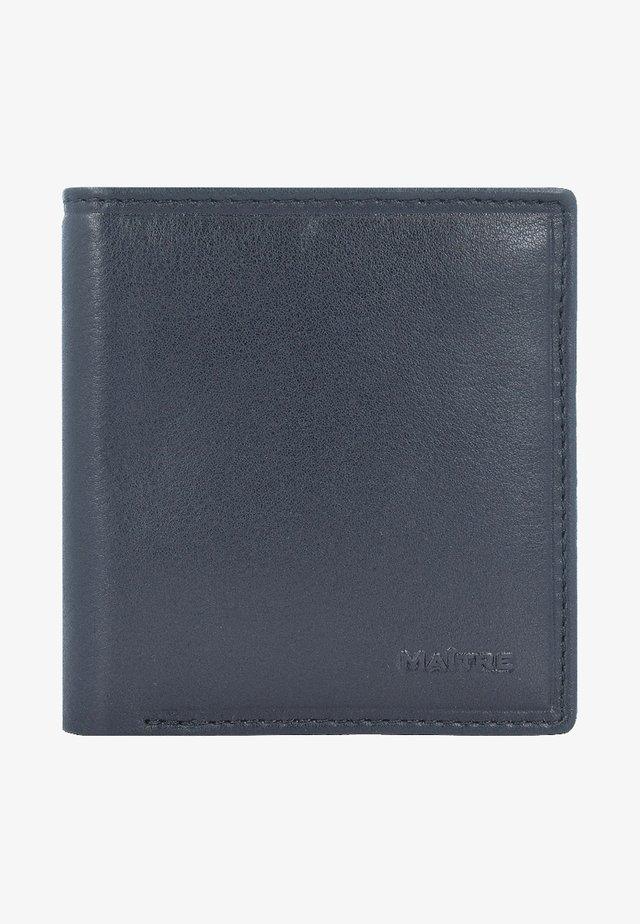 GRUMBACH HELGE - Wallet - black