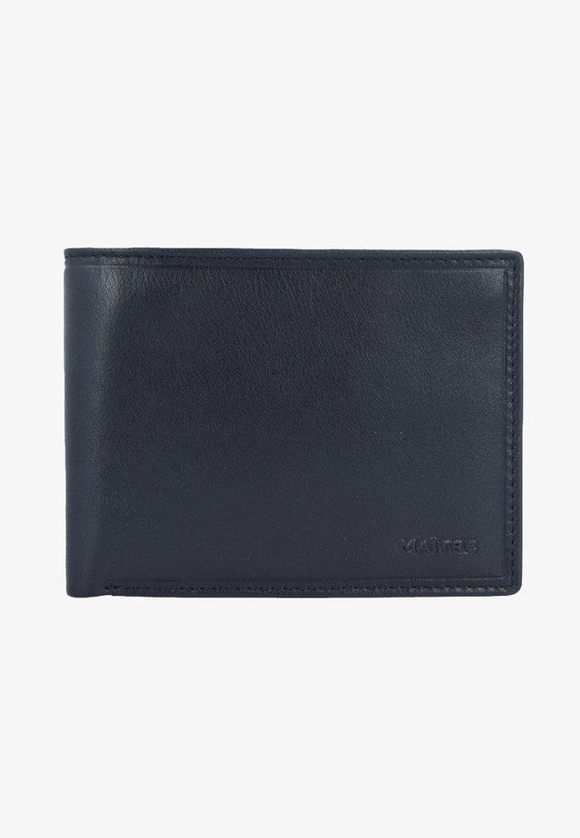 GRUMBACH GALBERT   - Wallet - black