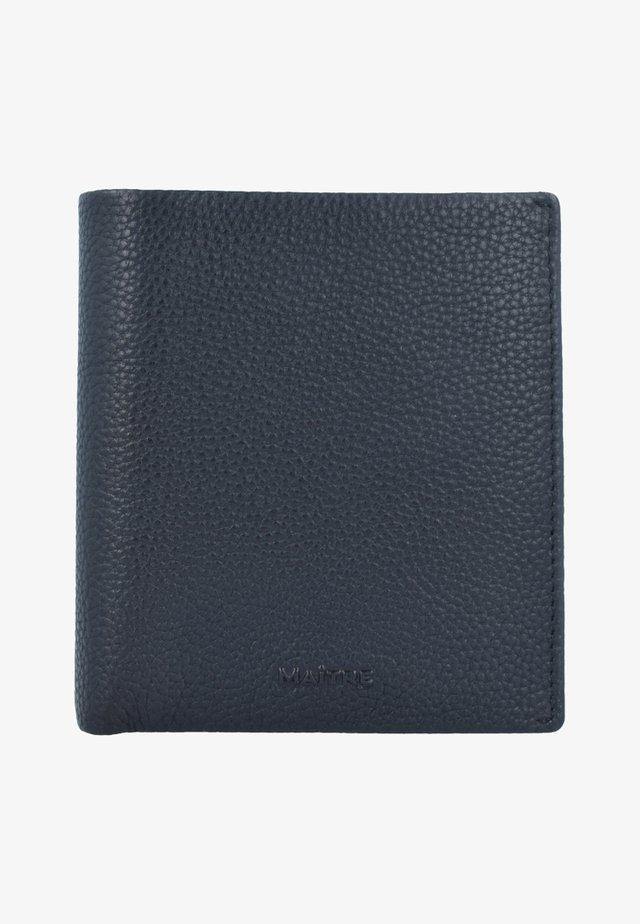 Schwarzerden Hugwald - Wallet - black