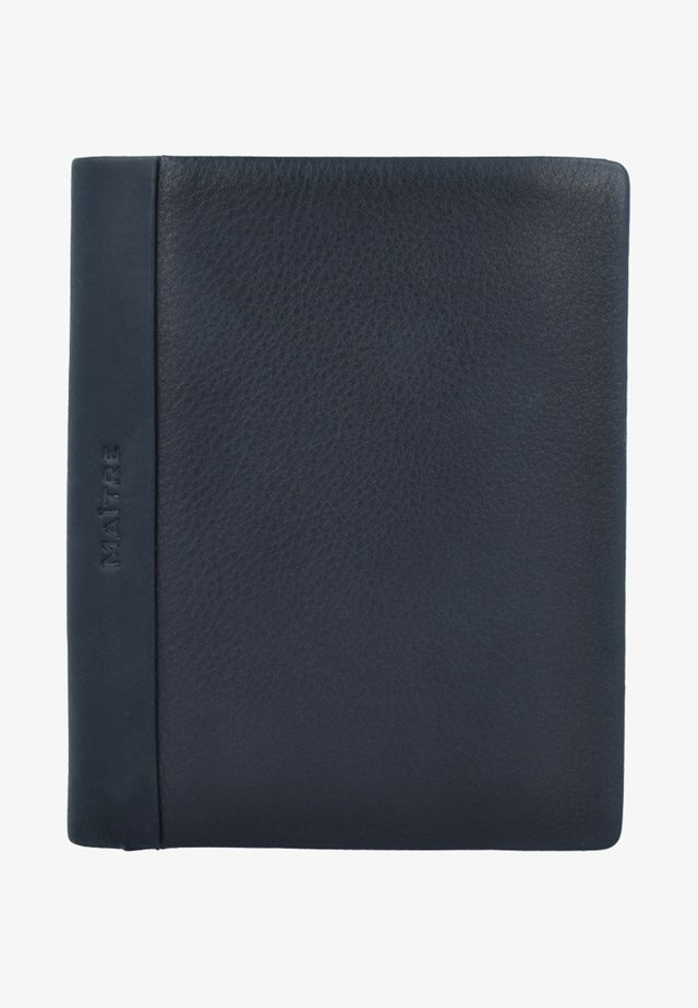 HAINER  - Wallet - black