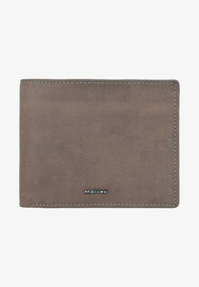 KELLENBACH  - Wallet - light brown