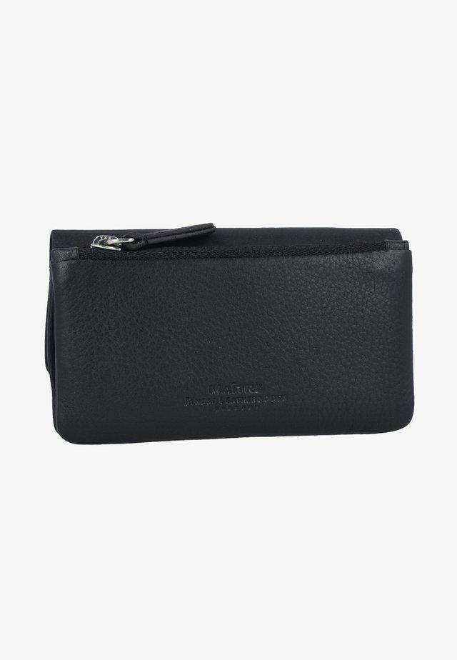 BUNDENBACH SIEGWALD - Key holder - black