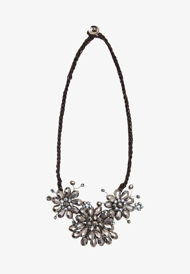 MANOU - Necklace - bi-coloured