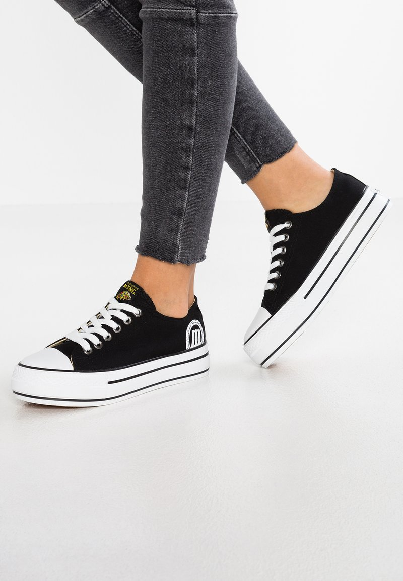 mtng - Trainers - black