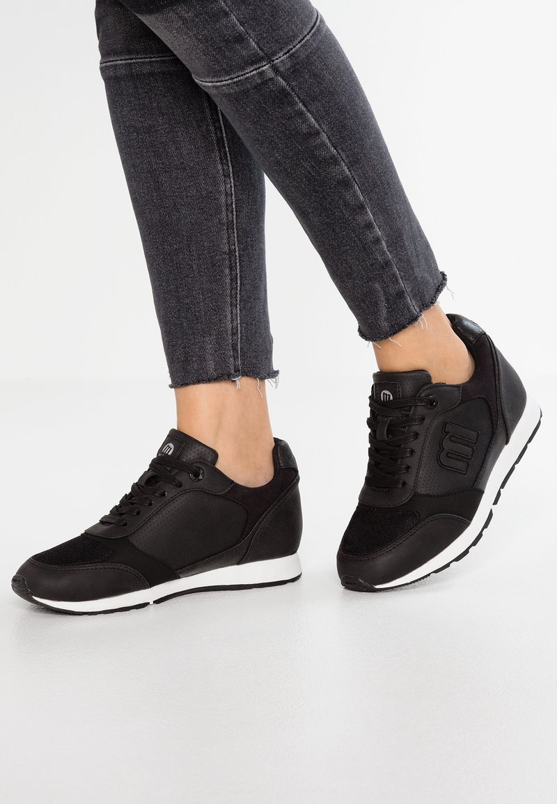 mtng - Sneakers laag - yoda black/black/miami black/dragon black
