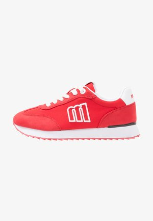 NORA  - Sneakers basse - rayo red