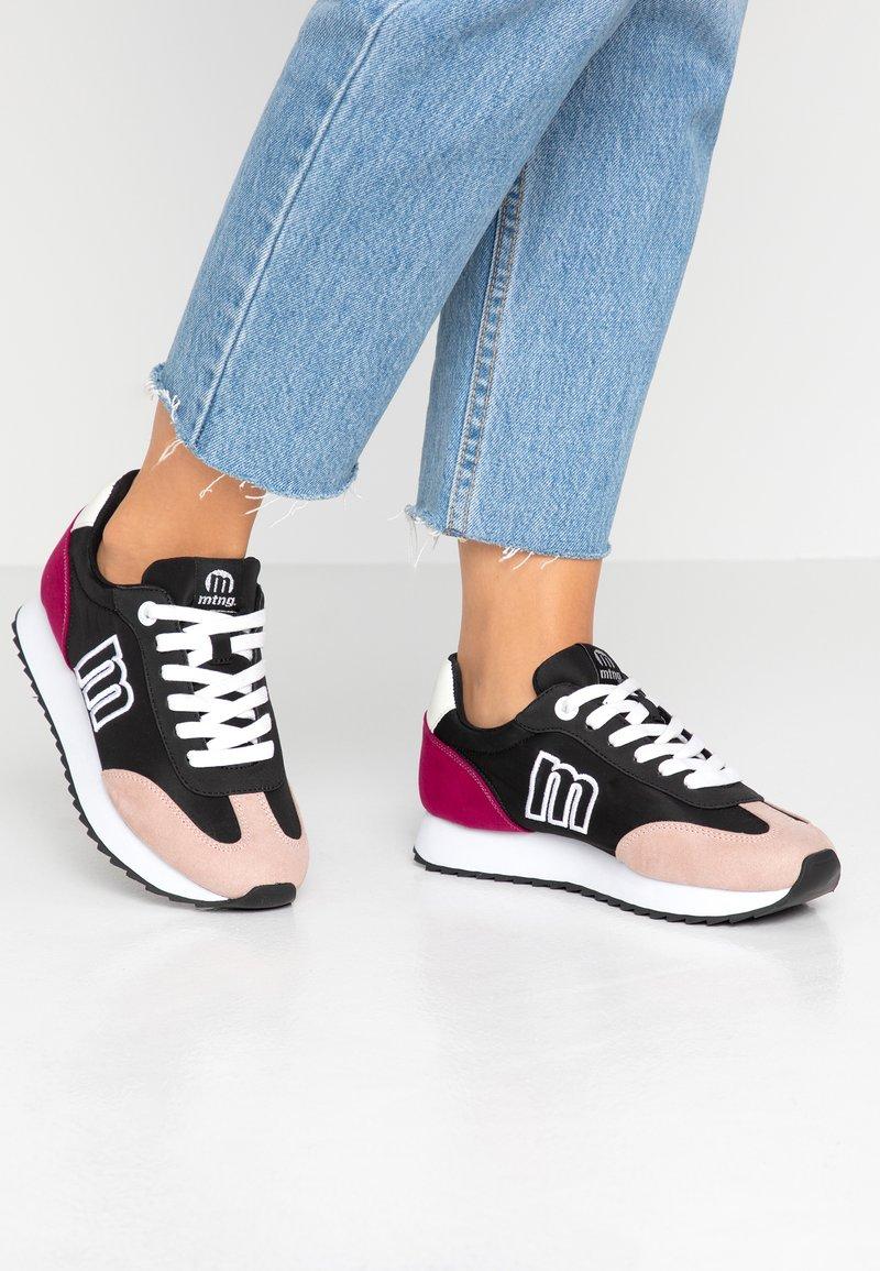 mtng - NORA  - Trainers - soft rosa/soft violeta