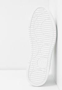 mtng - TEA - Sneakersy niskie - blanco - 6