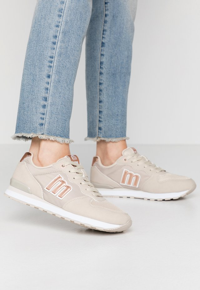 JOGGO - Sneakers - cato claro