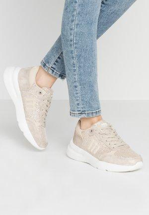 AIKO - Sneakersy niskie - beige