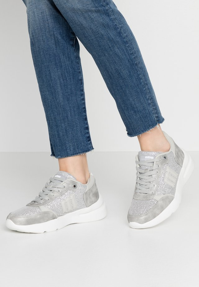 AIKO - Trainers - grey