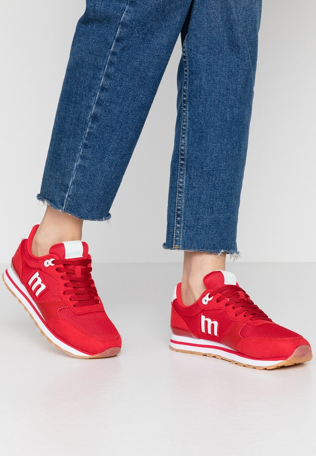 JOGGO - Sneakers - soft red