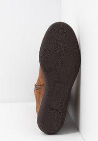 mtng - NEW KONG - Stivali con i tacchi - karma - 6