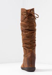 mtng - NEW KONG - Stivali con i tacchi - karma - 5