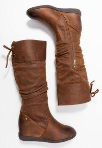 mtng - NEW KONG - Stivali con i tacchi - karma - 3