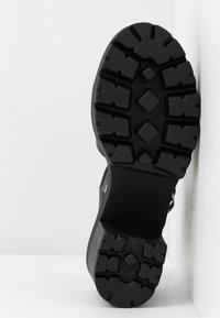 mtng - SABA - Sandaler med høye hæler - black - 6
