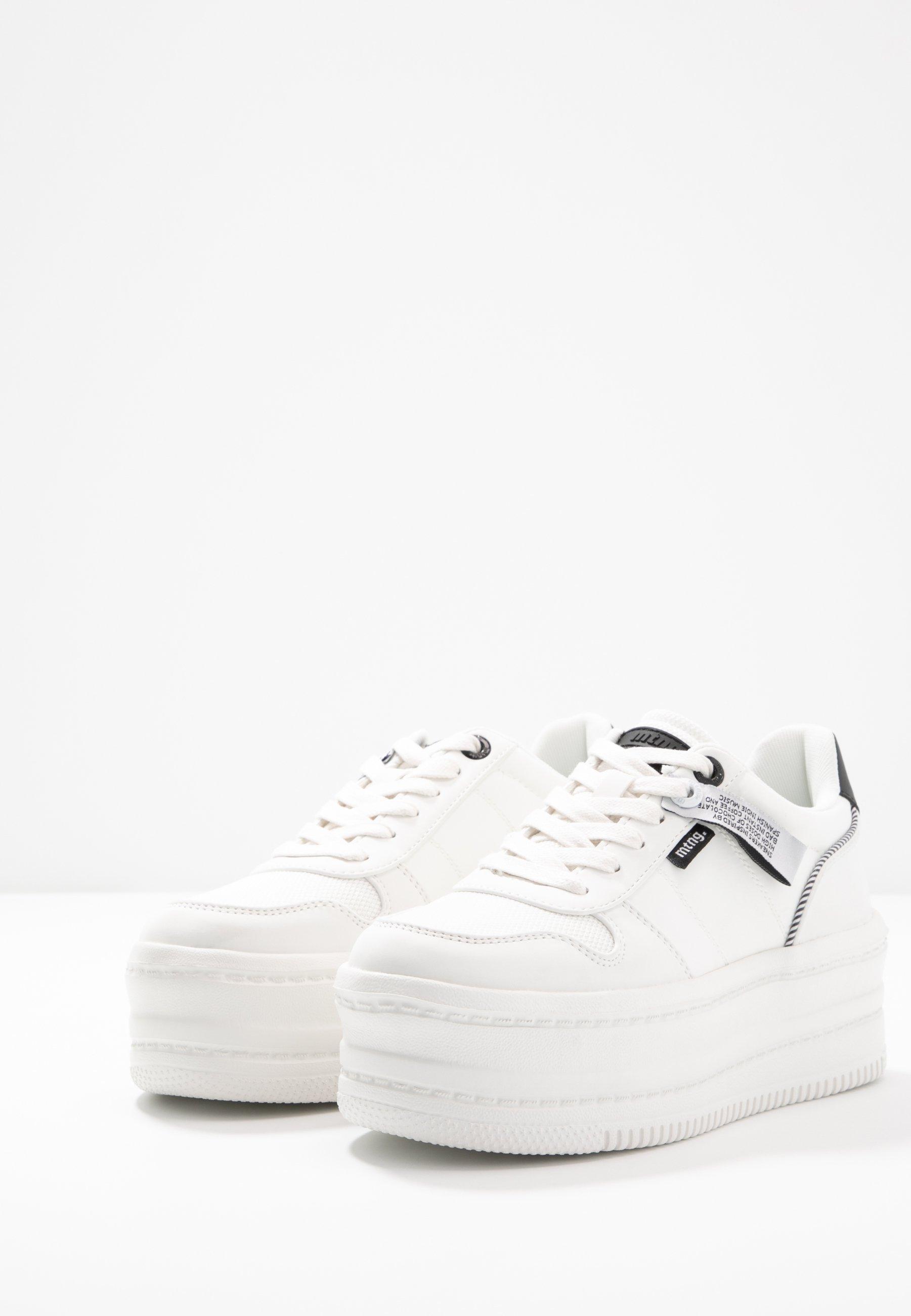 mtng IVY - Sneakers - yoda blanco