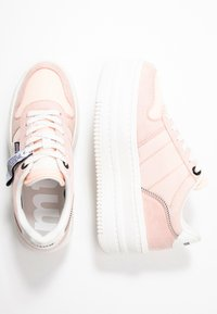 mtng - IVY - Trainers - soft rosa claro - 3