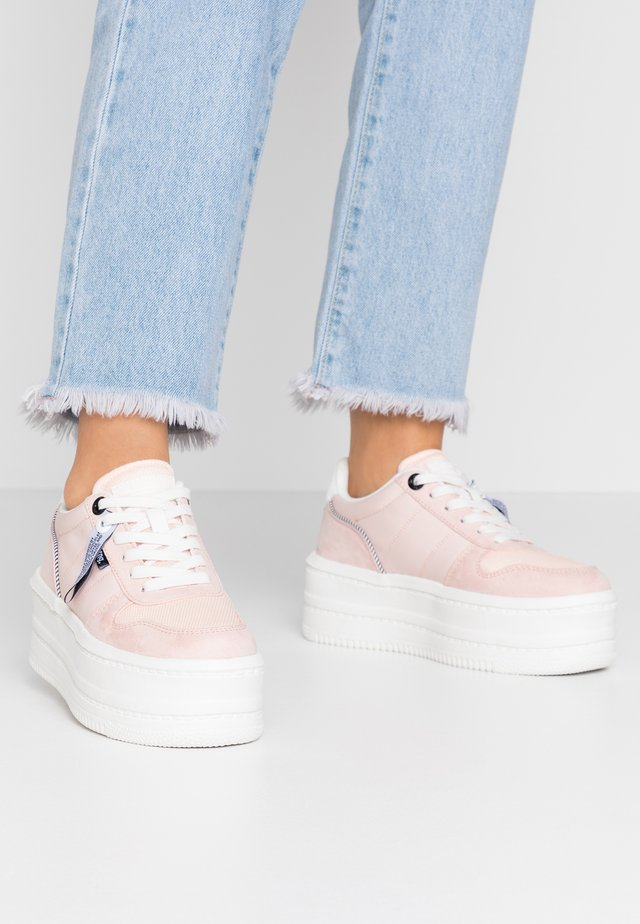 IVY - Joggesko - soft rosa claro